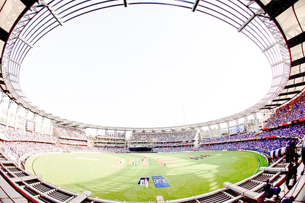 Wankhede Stadium World Cup Final