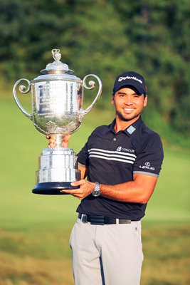2015 Jason Day USPGA Champion