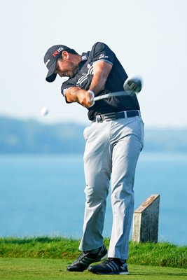 2015 Jason Day USPGA Whistling Straits