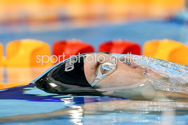 Marco Loughran Swimming Championships 2014