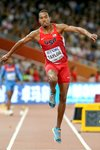 Christian Taylor Triple Jump Beijing 2015 Mounts