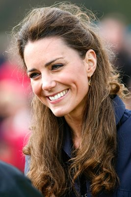 Kate Middleton Portrait 2011