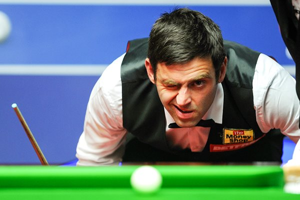 Ronnie O'Sullivan World Snooker 2011