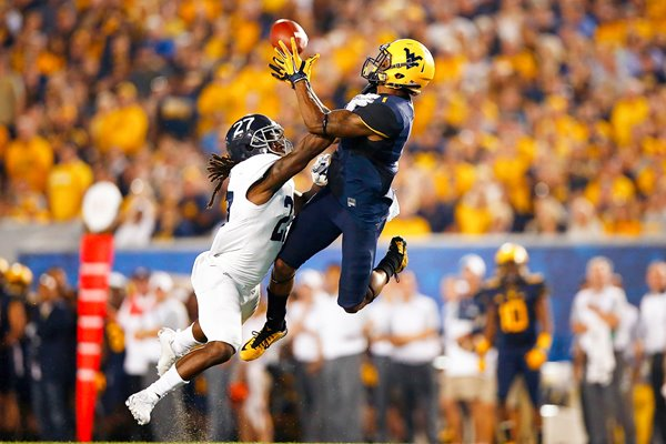 Georgia Southern v West Virginia