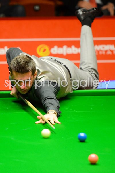 Mark Selby World Snooker Championship 2014