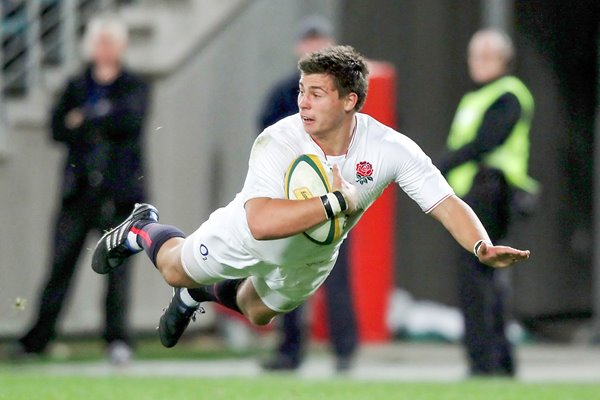 Ben Youngs Flying Start for England v Australia