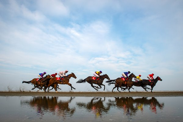 Laytown Races Ireland