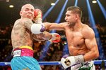 Amir Khan v Luis Collazo 2014 Prints