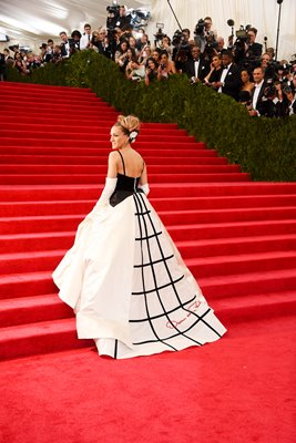 Sarah Jessica Parker eyond Fashion New York 2014