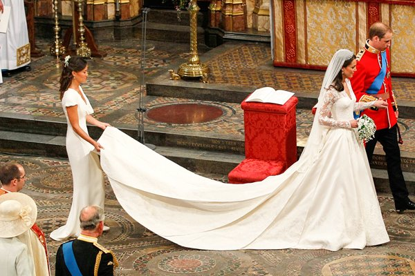 Royal Wedding - The Wedding Ceremony