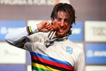 Peter Sagan Slovakia UCI Road World Champion Prints