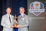 2016 Ryder Cup Captains Davis Love & Darren Clarke Prints
