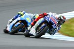 Jorge Lorenzo MotoGP of Australia 2015 Mounts