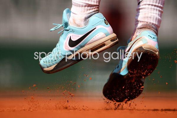 Tennis Posters | Rafael Nadal