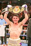 Anthony Crolla WBA World Lightweight Champion 2015 Prints