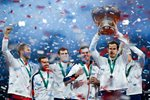 2015 Great Britain Davis Cup Champions Prints