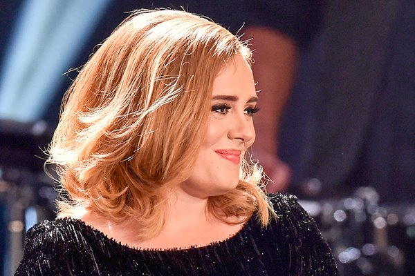 Adele Cologne Germany 2015