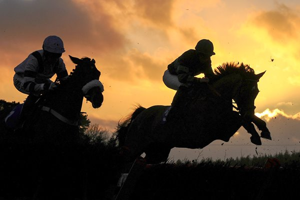 Exeter Races Christmas Eve Amateur Riders Handicap 2015
