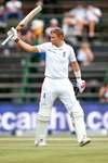 Joe Root England Century v South Africa Wanderers 2016 Prints