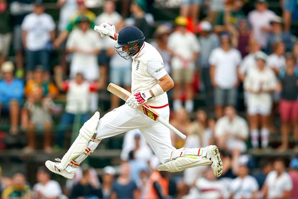 Joe Root England win Series v South Africa 2016
