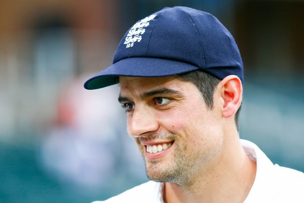Alastair Cook England Captain Series win South Africa 2106