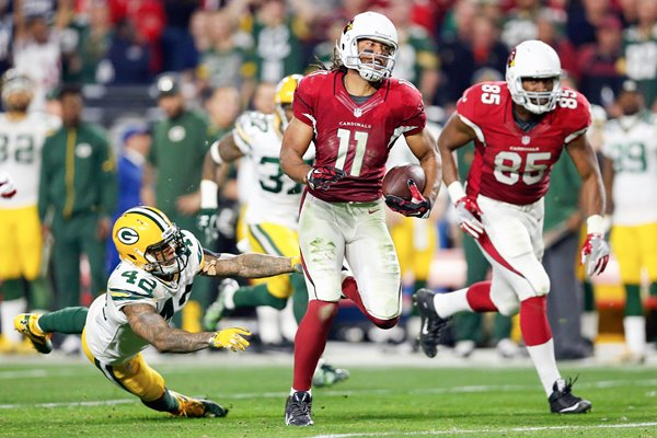 Larry Fitzgerald Arizona Cardinals