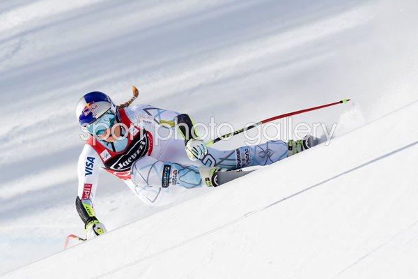 "American World Cup Alpine Ski Racer 24/""x30/"" Poster 045 Lindsey Vonn"