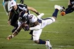 TJ Ward Denver Broncos Fumble Recovery Super Bowl 2016 Prints
