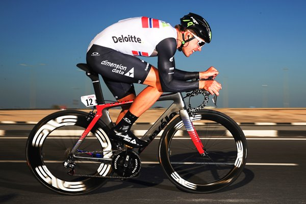 Edvald Boasson Hagen Norway Tour of Qatar 2016