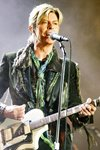 David Bowie Isle of Wight Festival 2004 Prints