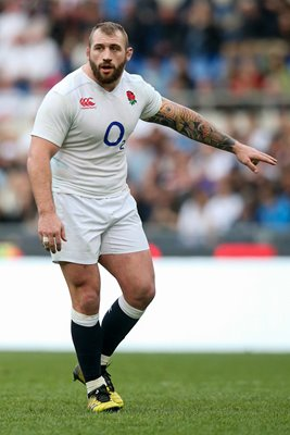 Joe Marler England Six Nations 2016