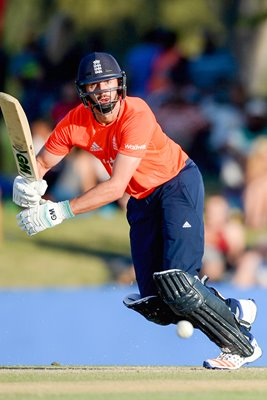 James Vince England v South Africa Invitation XI T20 2016