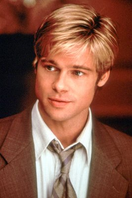 Brad Pitt Stars As Joe Black