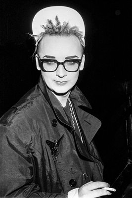 Boy George London 1988