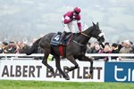 Bryan Cooper & Don Cossack win 2016 Cheltenham Gold Cup  Frames