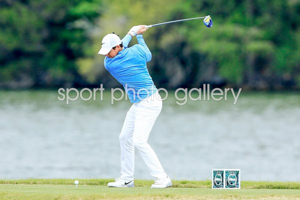Rory McIlroy WGC Match Play Austin Texas 2016