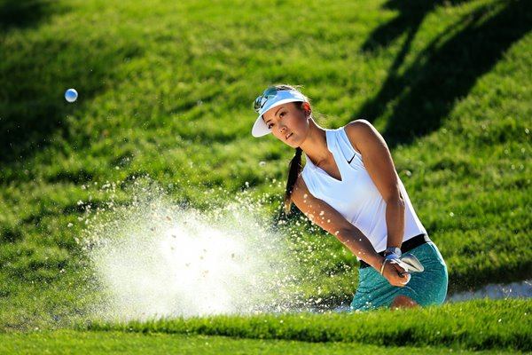 Michelle Wie USA ANA Inspiration 2016