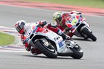Andrea Dovizioso MotoGP of Argentina 2016 Mounts