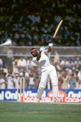 Viv Richards West Indies World Cup 1987