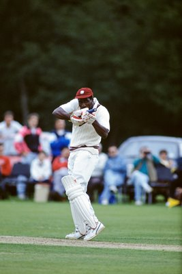 Viv Richards West Indies 1985