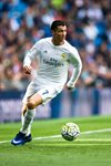 Cristiano Ronaldo Real Madrid La Liga 2016 Mounts