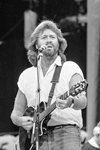 Barry Gibb of the  Bee Gees Prints