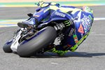 Valentino Rossi French MotoGP 2016 Prints