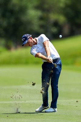 Danny Willett PLAYERS TPC Sawgrass 2016