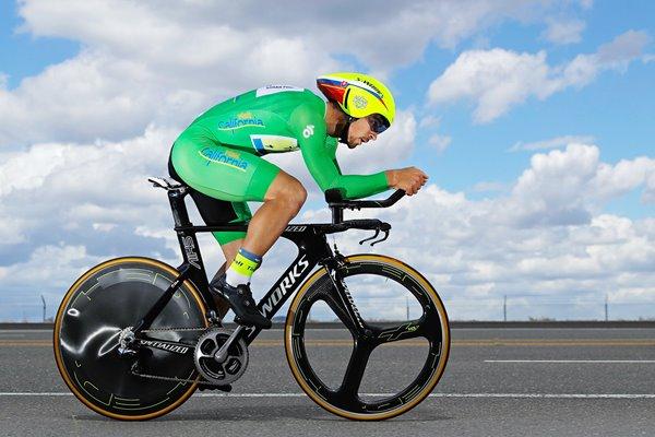Peter Sagan Time Trial Tour Of California 2016