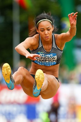 Katarina Johnson-Thompson Hypo Meeting Gotzis 2016