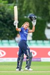 Lauren Winfield England Century v Pakistan Worcester 2016 Mounts