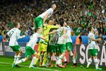 Ireland beat Italy Lille European Championships 2016 Mounts
