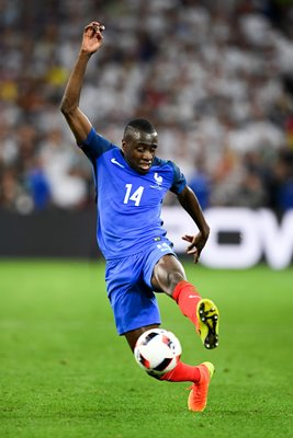 Blaise Matuidi France v Germany Semi Final 2016