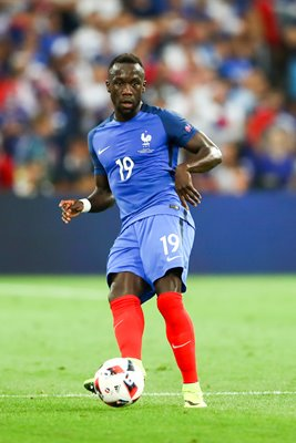 Bacary Sagna France v Germany European Semi Final 2016